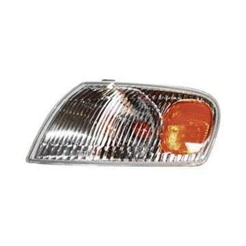 18-5220-00 Left Hand Replacement Turn Signal & Corner Light for 1998-2000 Toyota Corolla