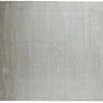 Chevelle Rug - Beige/Ivory - Solo Rugs - 9'x12' - Beige, Ivory