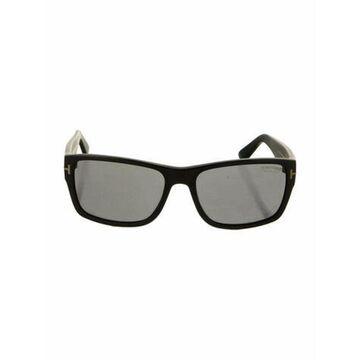 Tinted Sunglasses black