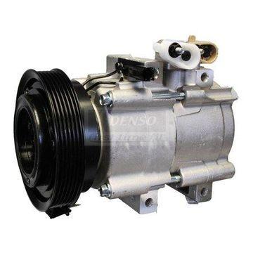 Denso 471-6018 AC Compressor