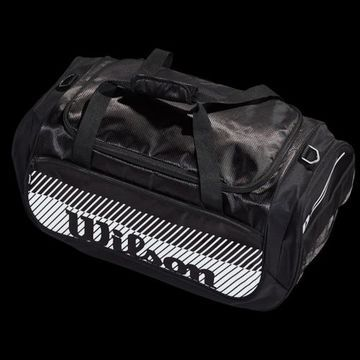 Wilson Team 6 Football Duffle Bag