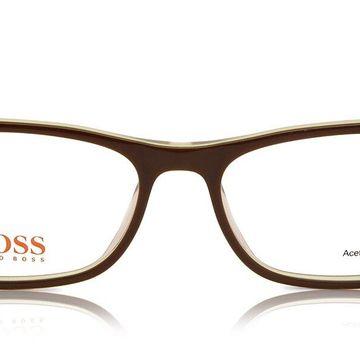 Boss Orange BO 0230 LHE 55 New Men Eyeglasses