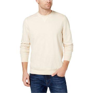 Club Room Mens LS Sweatshirt