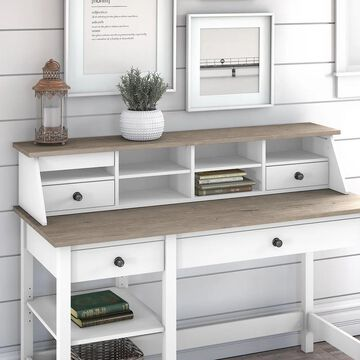 Mayfield Desktop Organizer by Bush Furniture