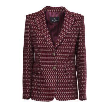 Etro tailored jacket