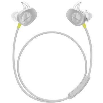 SoundSport Wireless Headphones Corset White