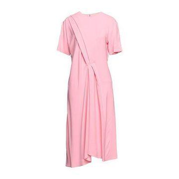 CEDRIC CHARLIER Midi dress