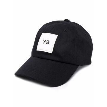 Y-3 Hats Black