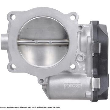 Remanufactured Fuel Injection Throttle Body, 67-6028