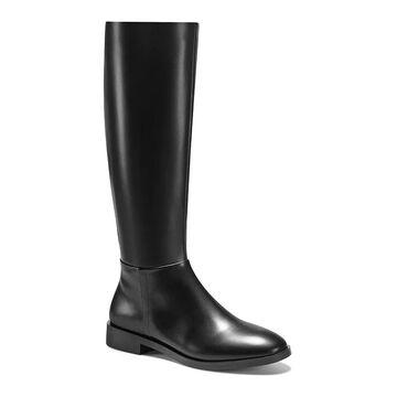 Aerosoles Berri Women's Riding Boots, Size: 7.5, Black