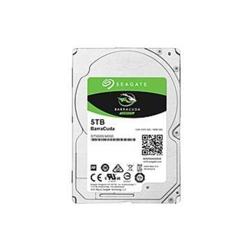 "Seagate BarraCuda ST5000LM000 5 TB Hard Drive - 2.5"" Internal - SATA (SATA/600) - 5400rpm - 128 MB Buffer"