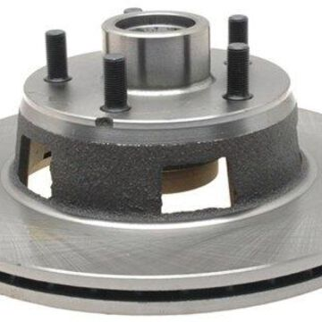 Disc Brake Rotor and Hub Assembly-Professional Grade Front Raybestos 6004R