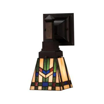Meyda Tiffany 25894 Stained Glass / Tiffany Down Lighting Wall - Tiffa