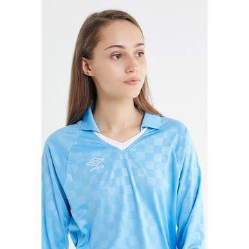 Umbro Checkerboard Polo Shirt
