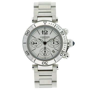 Cartier Men's Pasha Watch