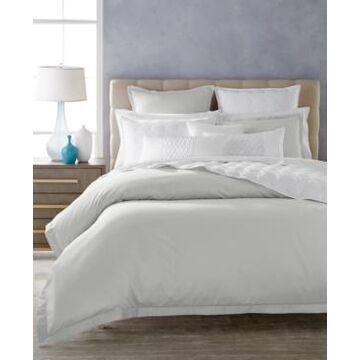 Hotel Collection 680 Thread-Count Twin Duvet Cover, Created for Macy's Bedding