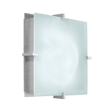 Sonneman Lighting Handkerchief 11 inch Square Sconce
