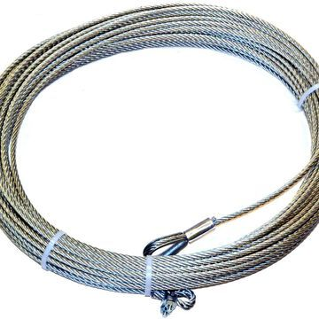 Warn 38311 Wire Rope