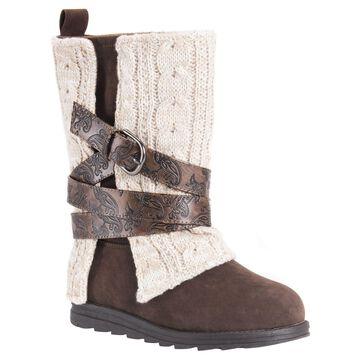 MUK LUKS Women's Boots - Nikki