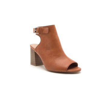 Qupid Womens Haira-04b Heeled Sandals