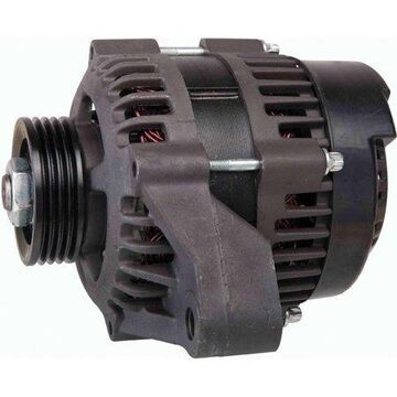 Sierra 18-6840 Outboard Alternator for Select Mercury Marine Engines