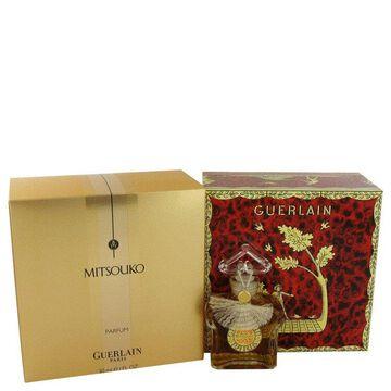 3 Pack MITSOUKO by Guerlain Pure Parfum 1 oz for Women
