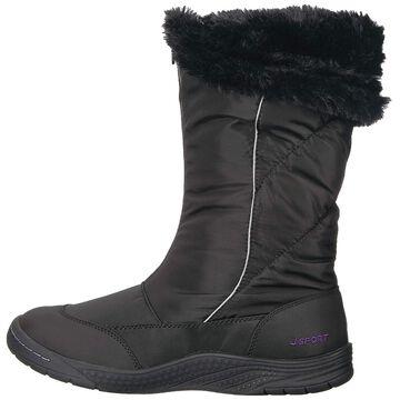 JSport by Jambu Women's Nora Weather Ready Snow Boot