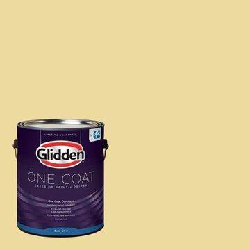 Demeter, Glidden One Coat, Exterior Paint and Primer