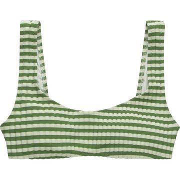 Solid & Striped The Elle Bikini Top - Women's