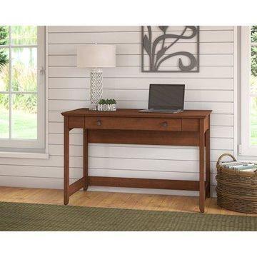 Bush Furniture Buena Vista Writing Desk in Multiple colors