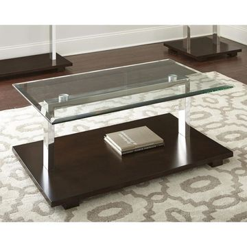 Kalina Coffee Table by Greyson Living