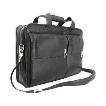 Piel Leather Professional Computer Portfolio