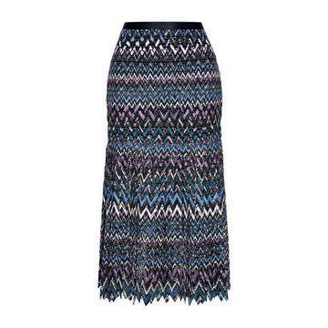 SALONI 3/4 length skirt