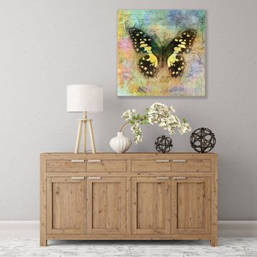 ArtWall Butterfly Wood Pallet Art
