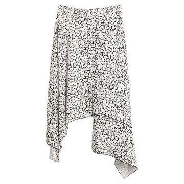 DEREK LAM Knee length skirt