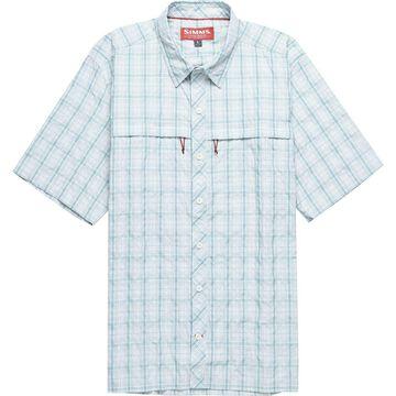 Simms Stone Cold Short-Sleeve Shirt - Men's