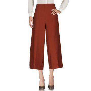 ERIKA CAVALLINI Casual pants