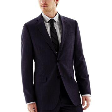 JF J. Ferrar End on End Suit Jacket - Classic Fit
