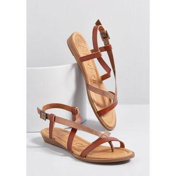 Mellow Approach Sandal