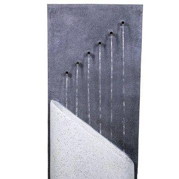Alpine Corporation Infinity Calming Floor Fountain