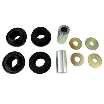 Strut rod - to chassis bushing