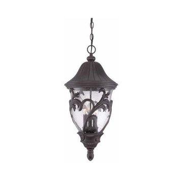 Acclaim Lighting 39226 Capri 3 Light Outdoor Pendant