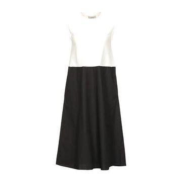 ALPHA STUDIO Midi dress