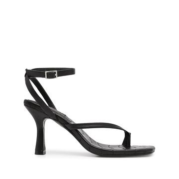 Neama leather sandals