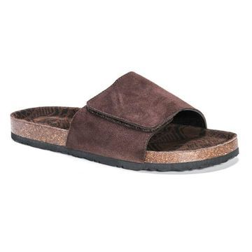 MUK LUKS Jackson Men's Sandals