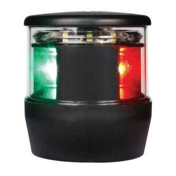 TriColor LED Nav Light, 2nm, Black