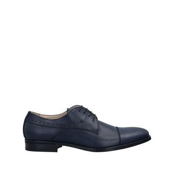 GIANFRANCO LATTANZI Lace-up shoe