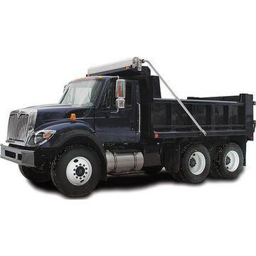 Tarp Kit, Aluminum, 900, 60:1 Motor, 8-19 ft