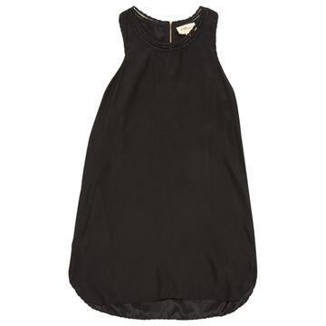 Isabel Marant Etoile \N Black Silk Dresses