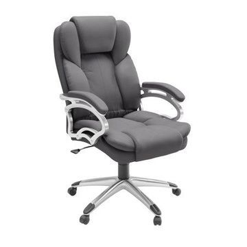 CorLiving Executive Office Chair in Leatherette